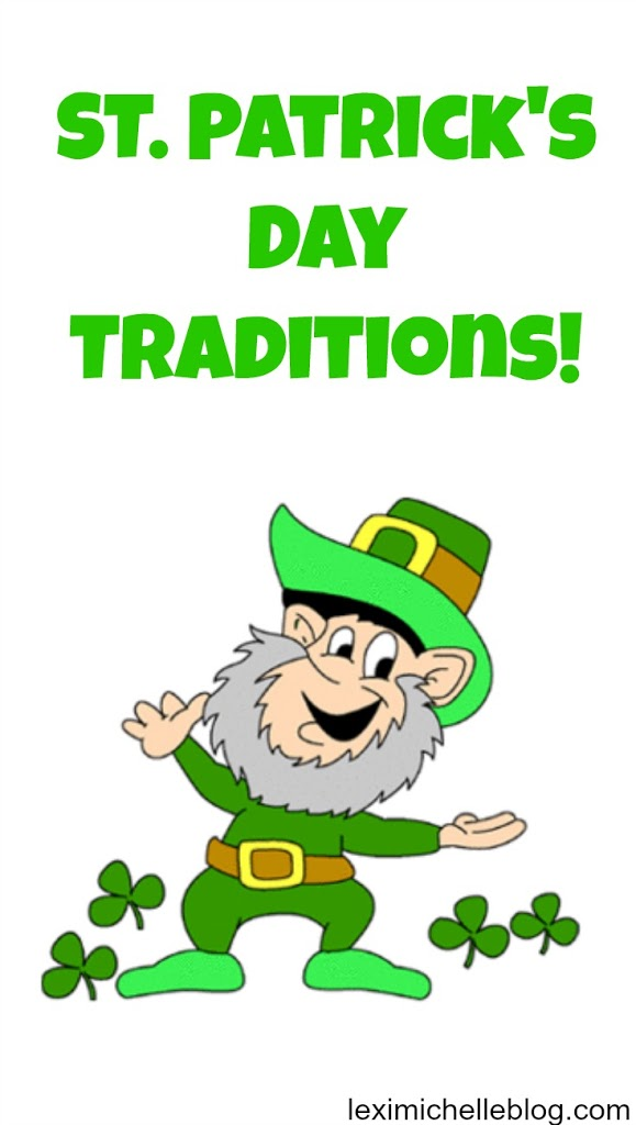 family friendly st patrick's day traditions